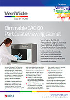 DCAC 60 Particulate