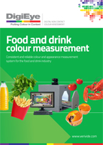 Digieye Food & Drink Brochure