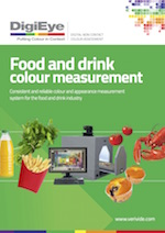 DigiEye UK Food & Drink Applications