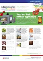 DigiEye UK Food & Drink Applications