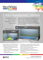 Colours Assessment Cabinets