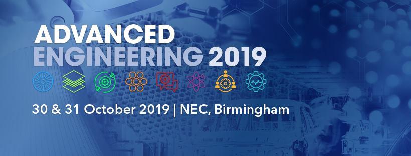 VeriVide at Advanced Engineering UK 2019