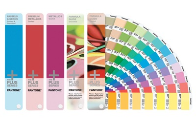 picture of Pantone Solid Guide Set