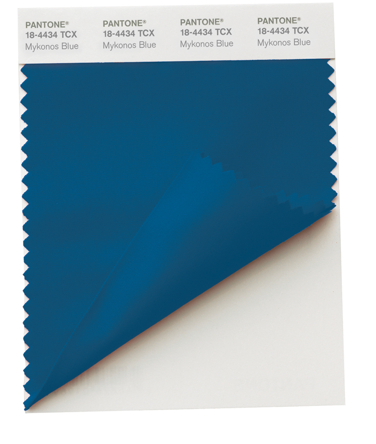Pantone Fall 2014 Color Report