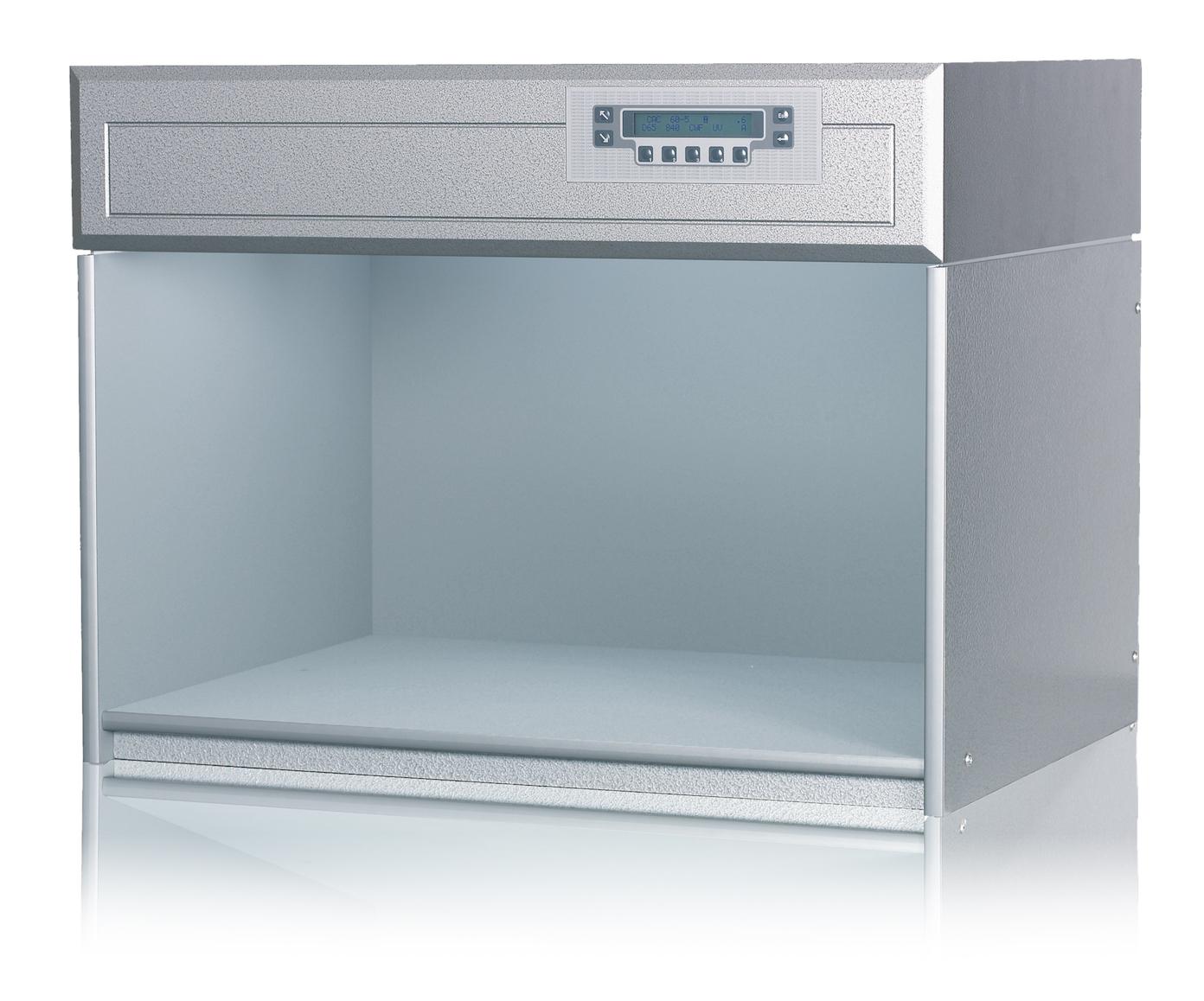 Light cabinets