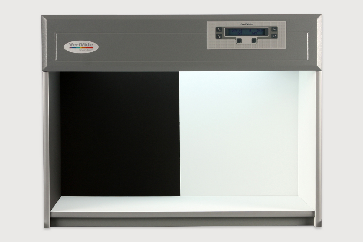 Particulate Viewing Cabinets
