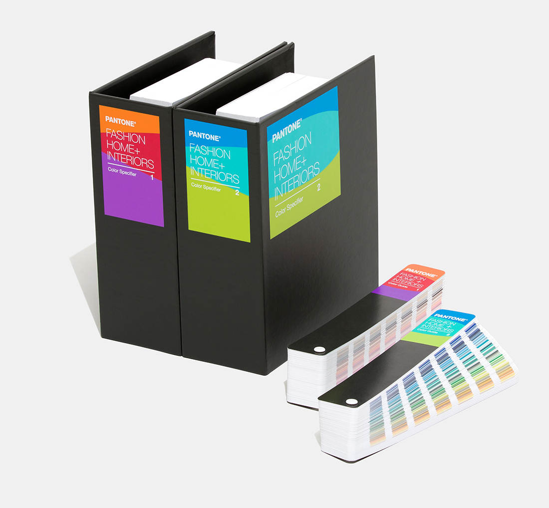 FHI Color Specifier & Color Guide Set