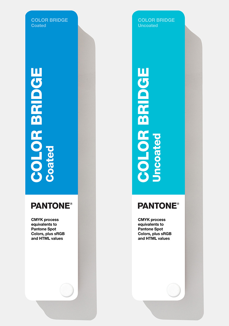 Color Bridge Guide Set - GP6102A