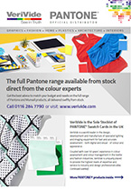 Pantone Plastics, Graphics & Fashion