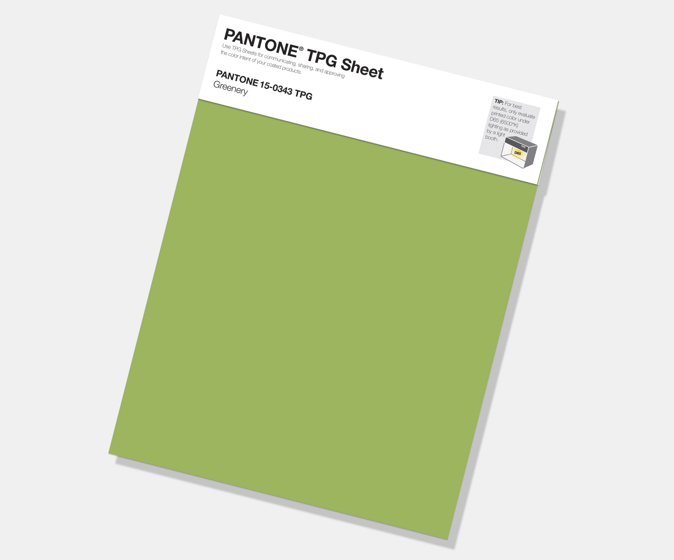 Pantone Shop | Verivide