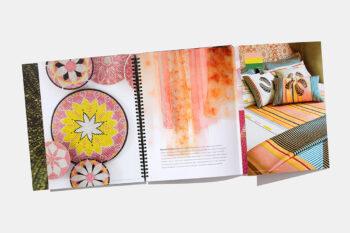 pantone home colour guide