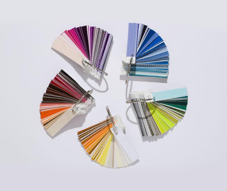 cotton swatch set