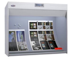 Colour Correction Cabinet