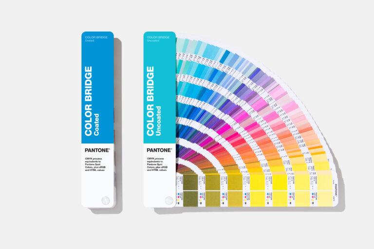 Color Bridge Guide Set pantone