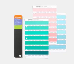 pantone colour specifier & guide supplement