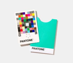 pantone colour capture