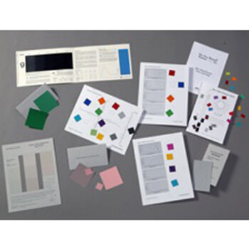 Pantone Munsell learning kit