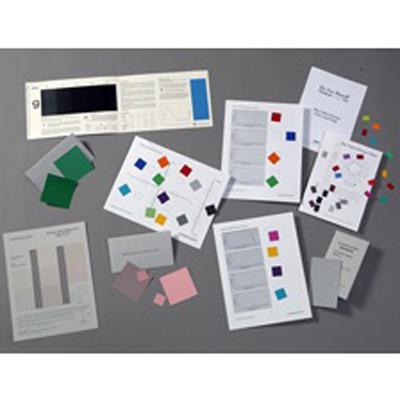 Pantone Munsell learning kit