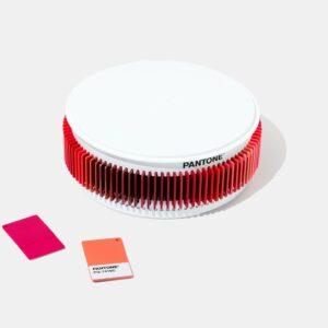 red set pantone
