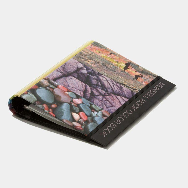 Munsell Rock Book M50315B