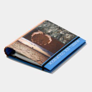 Munsell Soil Charts M50215B