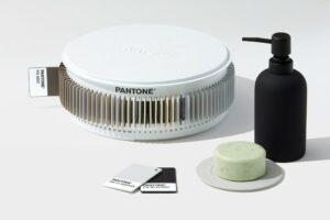 pantone classic chip colour set collection