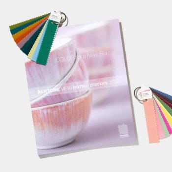 pantone new era interior colour guide