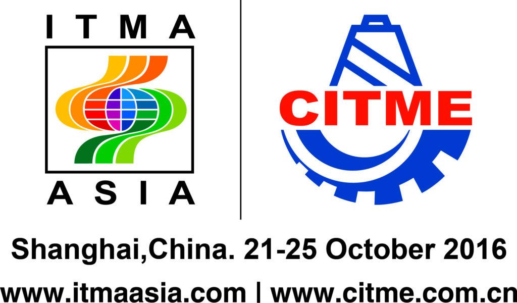 ITMA Asia + CITME 2016
