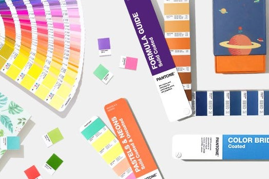 Have you checked out Pantone's Fall 2017 Fashion Colour Report?