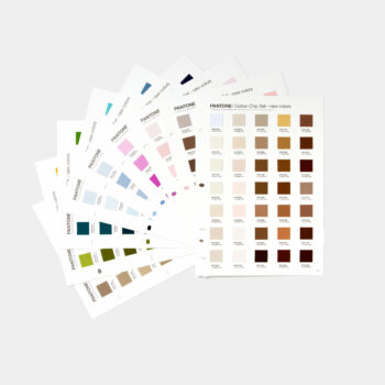Fashion, Home and Interior cotton chip pages
