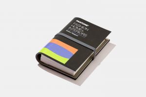 Pantone Cotton passport