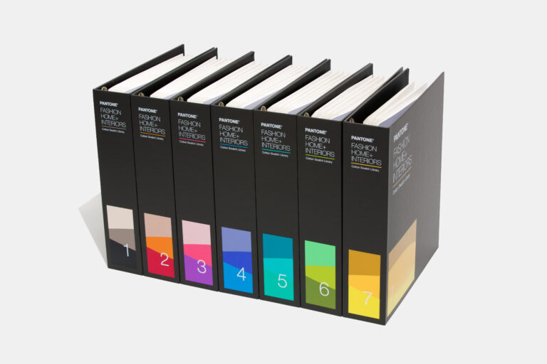 FHI Cotton swatch Library