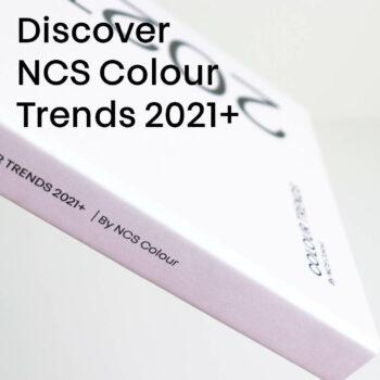 NCS colour trends 2021