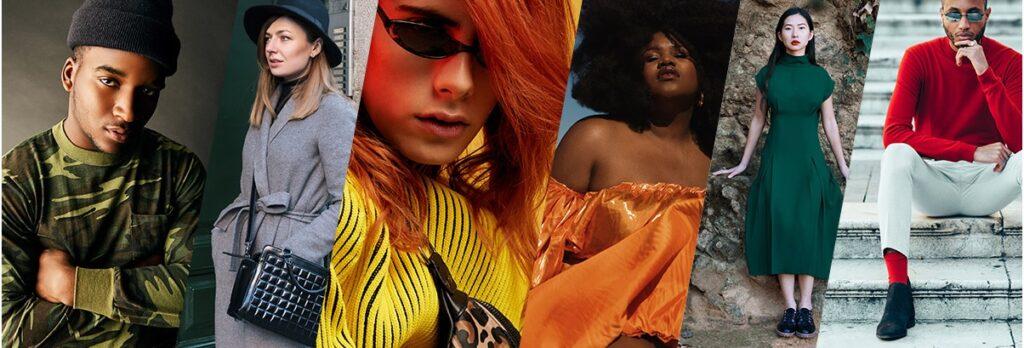 London Fashion Week Autumn/ Winter 2020/2021: Highlights & Colour Trends