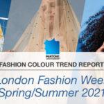 london fashion week 2021