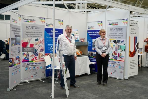 VeriVide's highlights from Make It British Live 2019