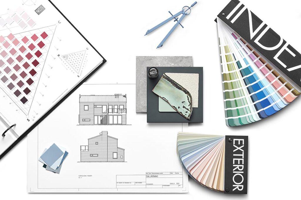 NCS Colour AB appoints VeriVide Ltd