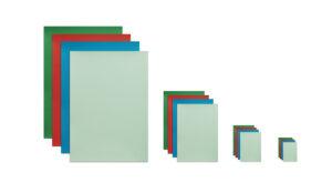 NCS sample sizes