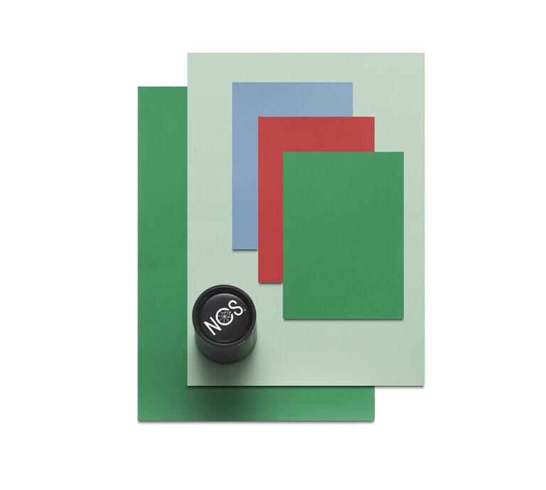NCS Colourpin + NCS Colour Samples