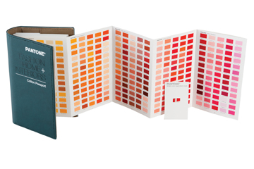 Pantone Cotton Passport, Planner or Chip Set?