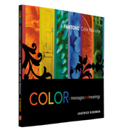 Color Messages & Meanings book