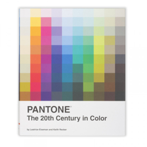 The 20th Century in Color book
