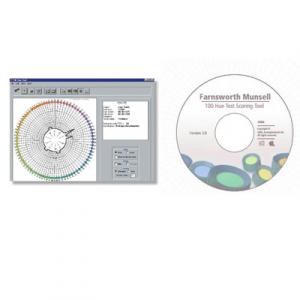 Pantone Farnsworth-Munsell 100 Hue CD