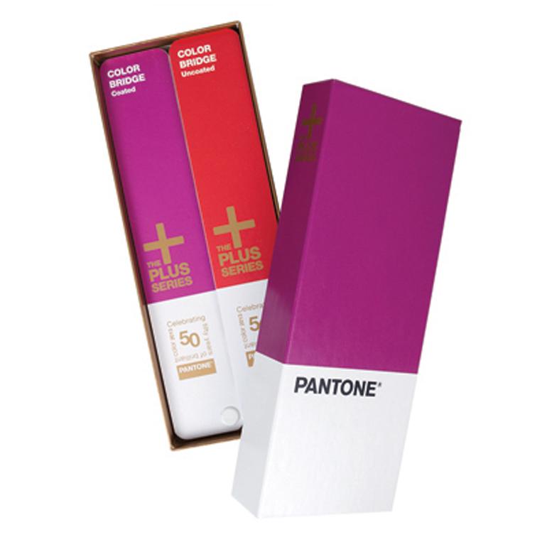 Pantone Color Bridge Deal -Special Winter Offer