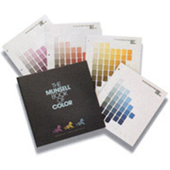 Pantone Munsell Book of Color Matte Collection