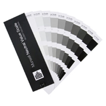 Pantone Munsell Neutral Value Scale Glossy