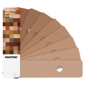 Pantone Skintone Guide