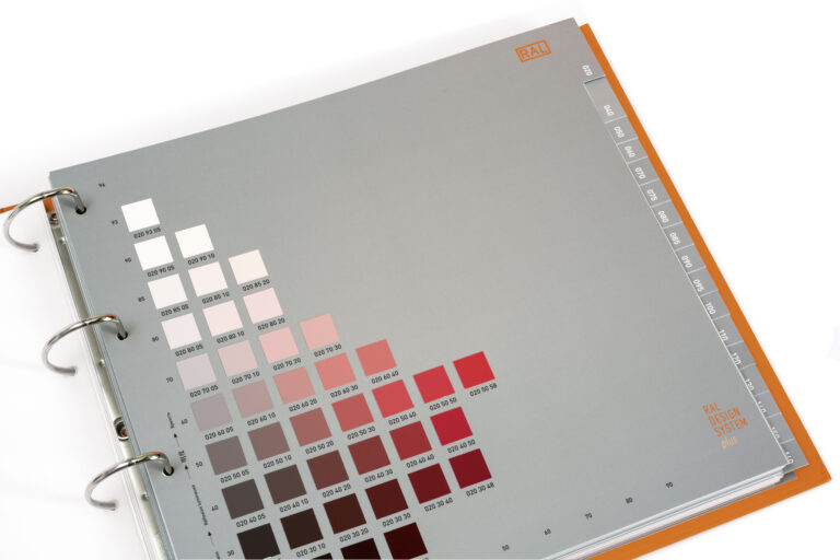 RAl design system plus D4