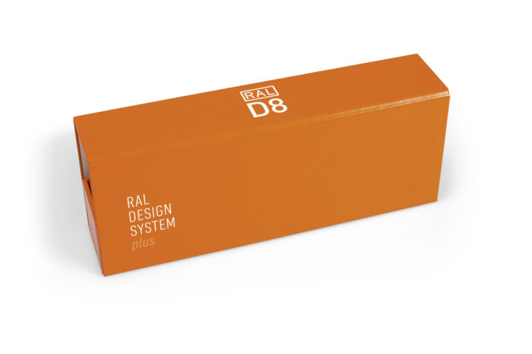 RAl Design system plus D8