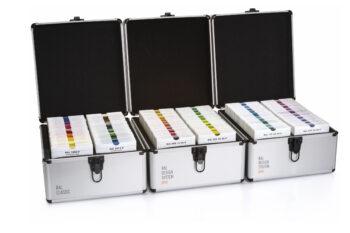 Ral design system range